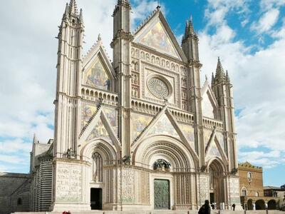 Casale Madonne delle Macchie (ORV130), Location Maison à Orvieto - Photo 27 / 28