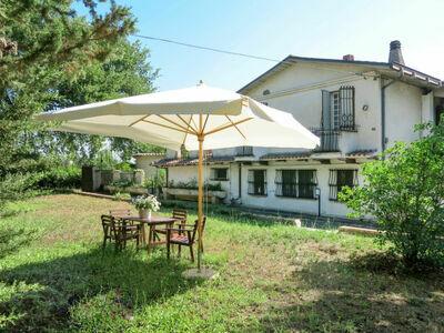 Bouganville (PCS300), Maison 6 personnes à Pescara