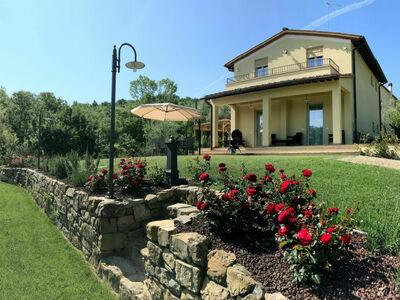 Pianelli (PGO240), Maison 7 personnes à Pergine Valdarno