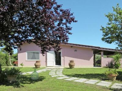 La Moggia, Maison 4 personnes à Castiglione della Pescaia