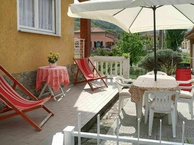 Gialla (SNE165), Maison 4 personnes à Stellanello