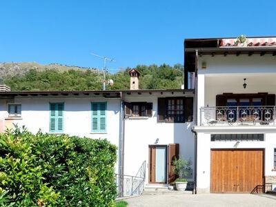 di Marino (CZZ125), Maison 4 personnes à Carlazzo