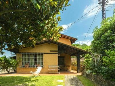 Le Mimose (COS119), Maison 7 personnes à Corsanico