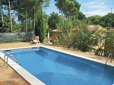 Pineda 102 (PAL260), Maison 6 personnes à Pals