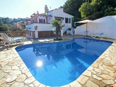 Villas Provencales, House 8 persons in La Londe Les Maures