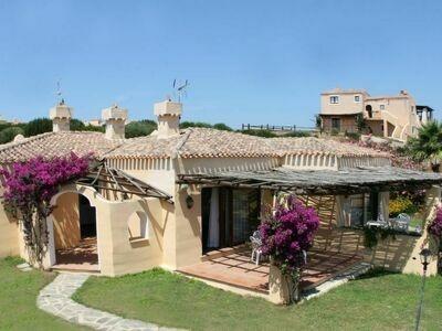 Villas Provencales, Haus 8 personen in La Londe Les Maures
