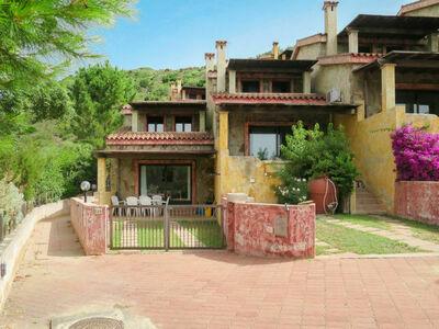 Il Borgo (PCR140), Maison 8 personnes à Porto Corallo