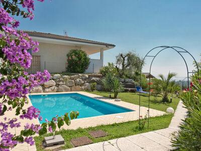 Bellavista (MOG100), Maison 6 personnes à Moniga del Garda