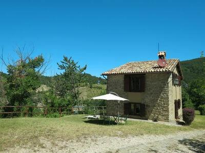 Fienile (ASI131), Gite 8 personnes à Assisi