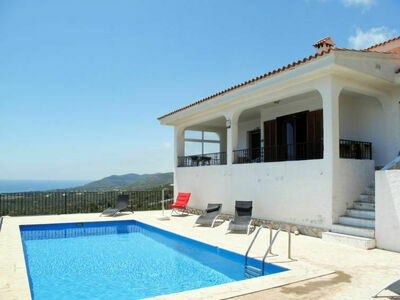 Grecia (PEA105), Maison 7 personnes à Peñiscola