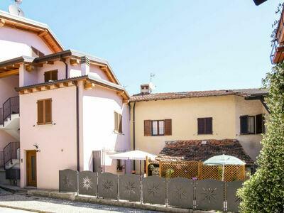 Martino (DMA322), Maison 8 personnes à Domaso