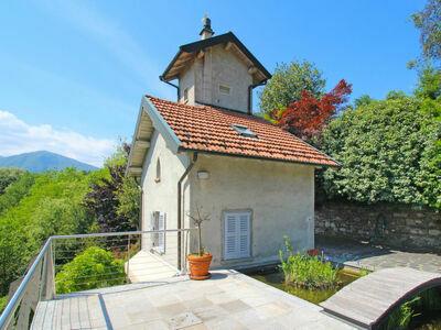 Il Roccolo, Maison 4 personnes à Pettenasco