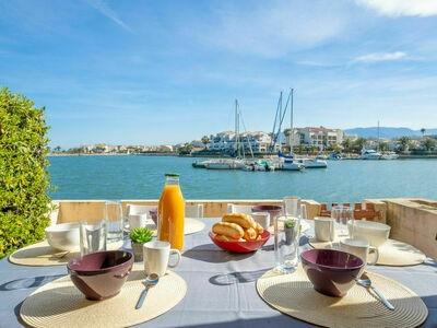 Marina 1, Maison 6 personnes à Saint Cyprien
