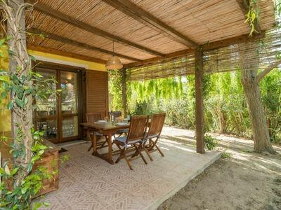 San Pietro Green, Maison 4 personnes à Valledoria