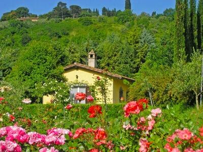 Fiorini, Maison 2 personnes à Perugia