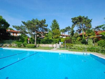 Villa Quercia, Maison 6 personnes à Lignano Riviera