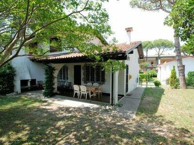 Villa Annamaria, Maison 7 personnes à Lignano Pineta