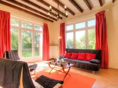 Villa Hibiscus, Maison 7 personnes à Dinard