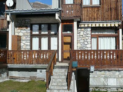 La Galise, Location Chalet à Tignes - Photo 11 / 20
