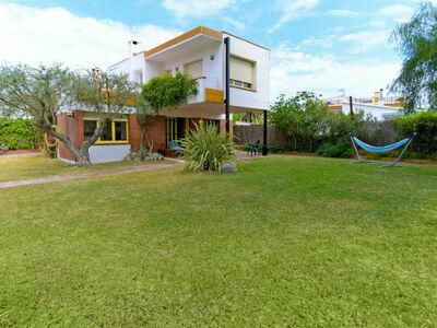 Francia, Maison 8 personnes à Sitges
