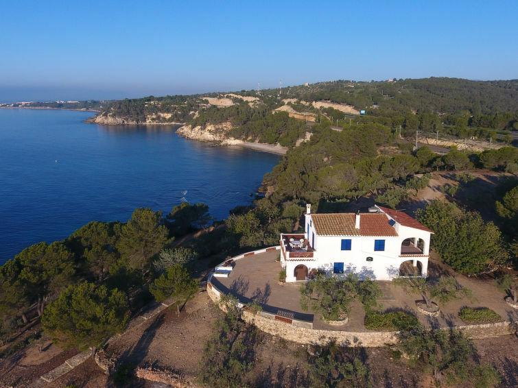 Mas del Guixe, Location Gite à L'Ametlla de Mar - Photo 0 / 40