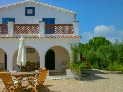 Mas del Guixe, Location Gite à L'Ametlla de Mar - Photo 24 / 40