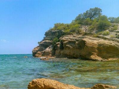 Mas del Guixe, Location Gite à L'Ametlla de Mar - Photo 33 / 40