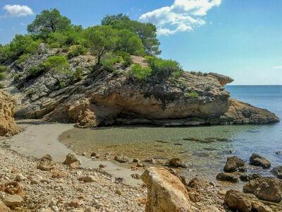 Mas del Guixe, Location Gite à L'Ametlla de Mar - Photo 34 / 40