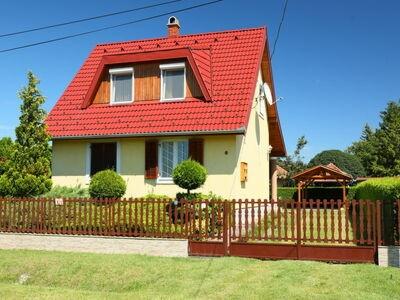 Maison 6 personnes à Keszthely Balatonkeresztur