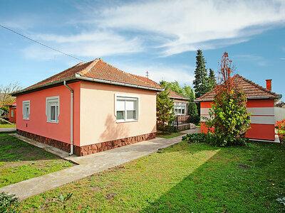 Apricot, Maison 4 personnes à Balatonfenyves
