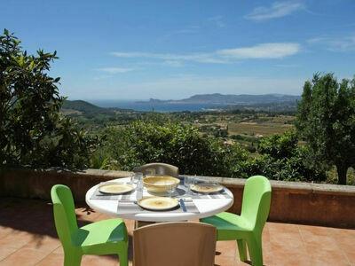 Les Vignes, Maison 4 personnes à La Cadière d'Azur