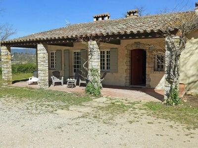 Le Petit St Côme, Villa 8 personnes à Saint Cyr sur mer Les Lecques