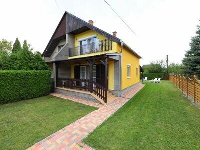 Maison 5 personnes à Keszthely Balatonkeresztur