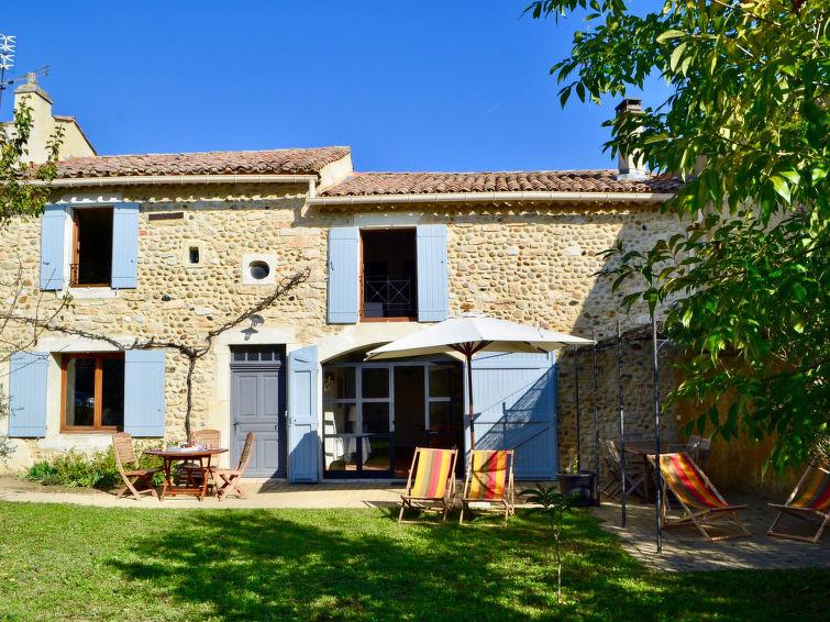 La Grèze, Location Maison à Saint Just d'Ardèche - Photo 0 / 14