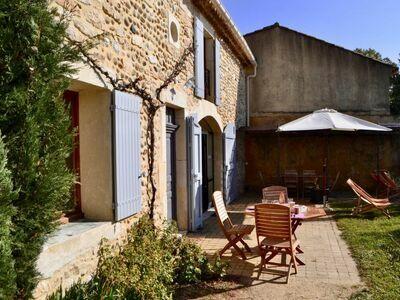 La Grèze, Location Maison à Saint Just d'Ardèche - Photo 1 / 14