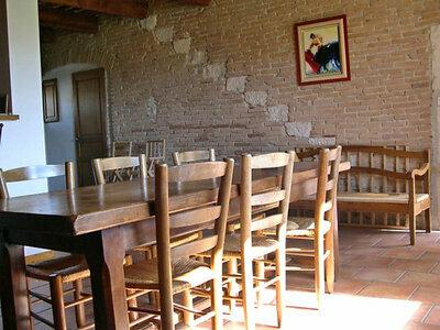 La Grèze, Location Maison à Saint Just d'Ardèche - Photo 7 / 14