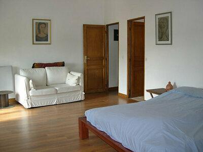 La Grèze, Location Maison à Saint Just d'Ardèche - Photo 9 / 14