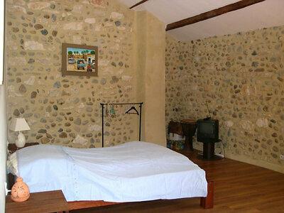 La Grèze, Location Maison à Saint Just d'Ardèche - Photo 11 / 14