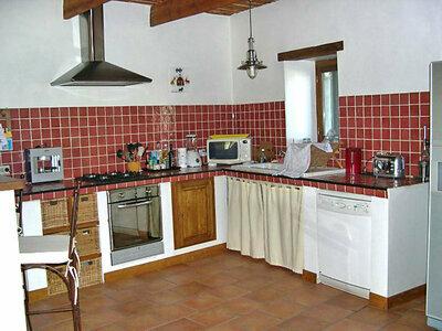La Grèze, Location Maison à Saint Just d'Ardèche - Photo 12 / 14