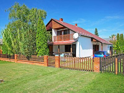 Balaton H447, Maison 5 personnes à Keszthely Balatonkeresztur