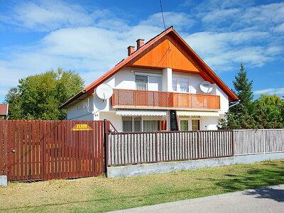 Balaton H611, Maison 7 personnes à Siofok Zamardi