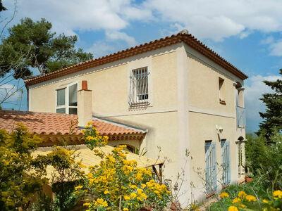 La Cigale, Maison 5 personnes à Avignon