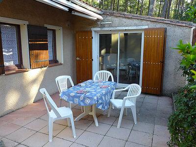 Les Palombes, Location Maison à Lacanau - Photo 2 / 13