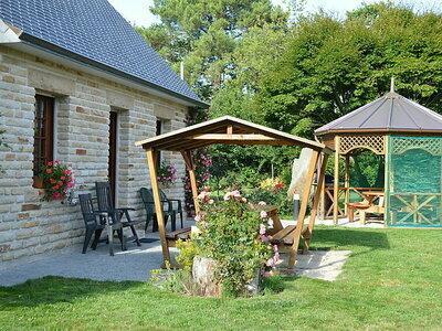 Maison Mestrezec, Maison 4 personnes à Fouesnant