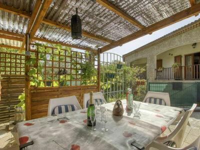 Le Brulat, Maison 6 personnes à Le Castellet