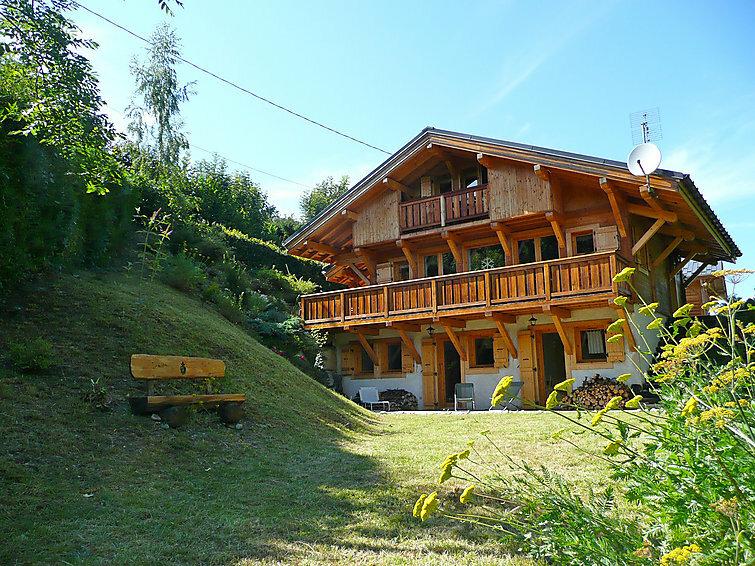 du Bulle, Location Chalet à Saint Gervais - Photo 0 / 31