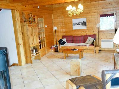 du Bulle, Location Chalet à Saint Gervais - Photo 9 / 31