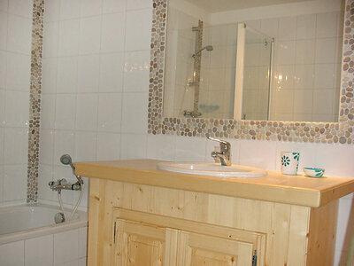 du Bulle, Location Chalet à Saint Gervais - Photo 18 / 31