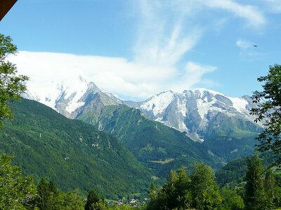du Bulle, Location Chalet à Saint Gervais - Photo 19 / 31