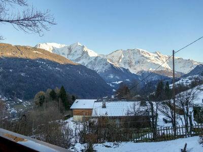 du Bulle, Location Chalet à Saint Gervais - Photo 23 / 31